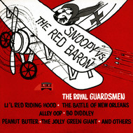 The Royal Guardsmen - Snoopy Vs. The Red Barron