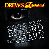 The Hit Crew - Sounds From Beyond The Grave