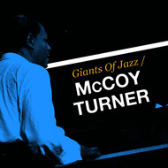 McCoy Tyner - McCoy Tyner Live at the Warsaw Jazz Jamboree, 1991
