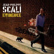 Jean-Philippe Scali - Evidence