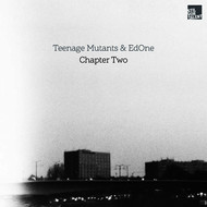Teenage Mutants & EdOne - Chapter Two