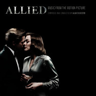 Alan Silvestri - Allied (Music from the Motion Picture)