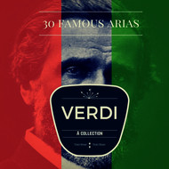 Compagnia D'Opera Italiana, Antonello Gotta - Verdi: A Collection