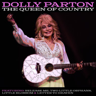 Dolly Parton - The Queen Of Country