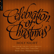 Various Artists - Celebration of Christmas: Holy Night