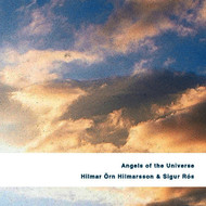 Hilmar Orn Hilmarsson - Angels of the Universe