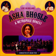 Asha Bhosle - Live in Holland