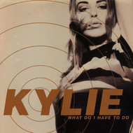 Kylie Minogue - What Do I Have to Do? (Remix)