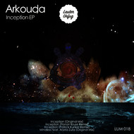 Arkouda - Inception EP