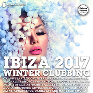 Various Artists - Ibiza 2017 Winter Clubbing (Deluxe Version)