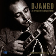 Django Reinhardt - An Introduction To The Guitar Genius (The Best of Django Reinhardt (remastred))