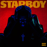 Albumcover The Weeknd - Starboy