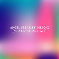 Machinedrum featuring MeLo-X - Angel Speak (Nina Las Vegas Remix)