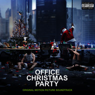 Various Artists - Office Christmas Party (Original Motion Picture Soundtrack [Explicit])