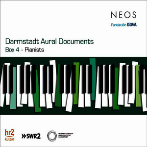Classical music mp3 music downloads at artistxite for Darmstadt aural documents box 3