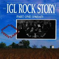Various Artists - The IGL Rock Story - Part One (1965-67)