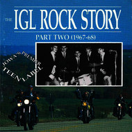 Various Artists - The IGL Rock Story - Part Two (1967-68)