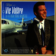 Vic Volare & His Fabulous Volare Lounge Orchestra - Flyin' High with Vic Volare