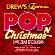 The Hit Crew - Pop 'N' Christmas Songs For Kids