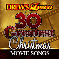 The Hit Crew - 30 Greatest Christmas Movie Songs