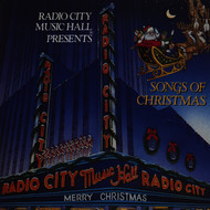 Radio City Music Hall Presents - Songs Of Christmas