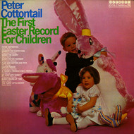 Various Artists - Peter Cottontail - The First Easter Record For Children