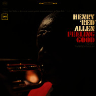 Henry 'Red' Allen - Feelin' Good: His First In Person Album