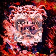 The Chainsmokers feat. XYLØ - Setting Fires (Remixes)