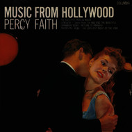 Percy Faith & His Orchestra - Music from Hollywood