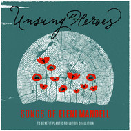 Various Artists - Unsung Heroes: Songs of Eleni Mandell