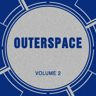Outerspace - Outerspace, Vol. 2