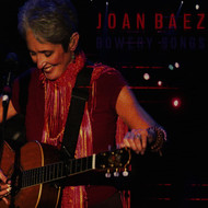 Joan Baez - Bowery Songs (Live)