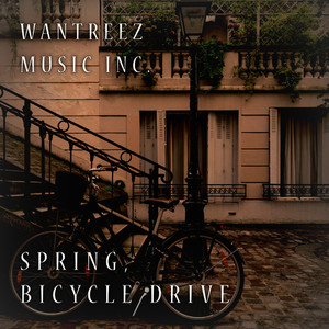 Spring, Bicycle Drive