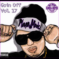 Lucky Luciano - Goin Off, Vol 17: Slowed up Tho'