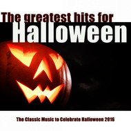 Various Artists - Halloween (The Classic Music to Celebrate Halloween 2016)