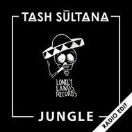 Tash Sultana - Jungle (Radio Edit)