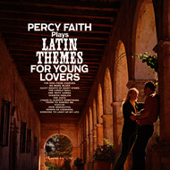Percy Faith - Plays Latin Themes For Young Lovers