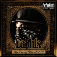 Cashis - The County Hound - EP (Explicit)