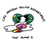 Los Angeles Police Department - The Plane 2