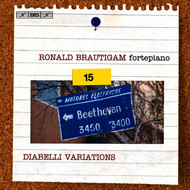 Ronald Brautigam - Beethoven: Complete Piano Works, Vol. 15
