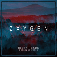 Dirty Heads - Oxygen (Borgeous Remix)