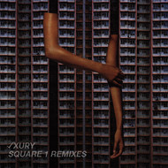 Lxury, Deptford Goth - Square 1 Remixes