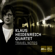 Various Artists - Travel Notes