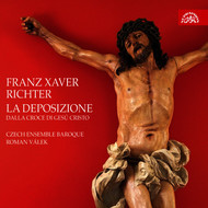 Various Artists - Richter: La Deposizione dalla croce di Gesú Cristo