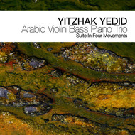 Yitzhak Yedid - Suite In Four Movements