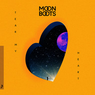 Moon Boots feat. Lulu James - Tear My Heart