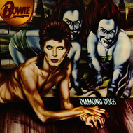 David Bowie - Diamond Dogs (2016 Remastered Version)