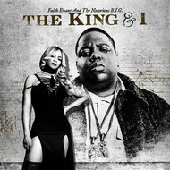 Faith Evans And The Notorious B.I.G. - When We Party (feat. Snoop Dogg)