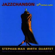 Various Artists - Jazzchanson - 20th Century Suite