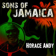 Horace Andy - Sons of Jamaica